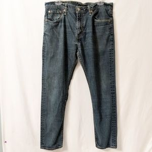 Men's Levi's 508 Regular Taper Fit Jeans W33xL30